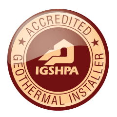 IGSHPA Geothermal Installer Accreditation
