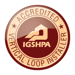 IGSHPA Vertical Loop Installer Accreditation