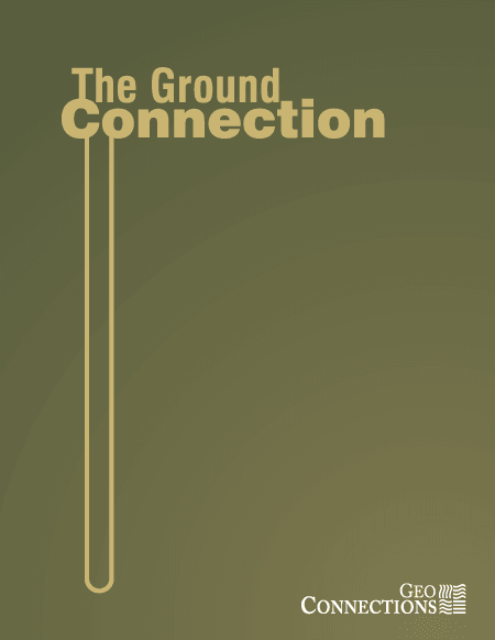 The Ground Connection