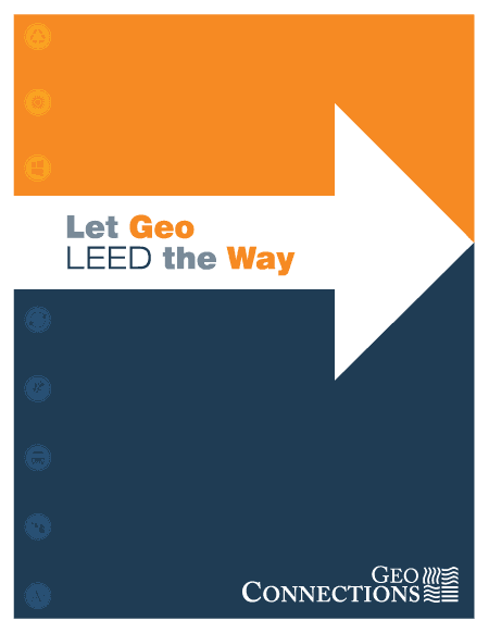 Let Geo LEED the Way