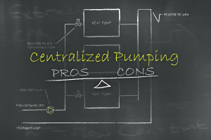 Centralized Pumping Pros and Cons
